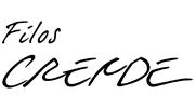 Filos Crende · Tijeras de Peluquerías y Afilado Logo